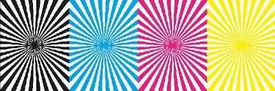 Η γραμμή χρωμάτων (Μπάρα χρώματος)
